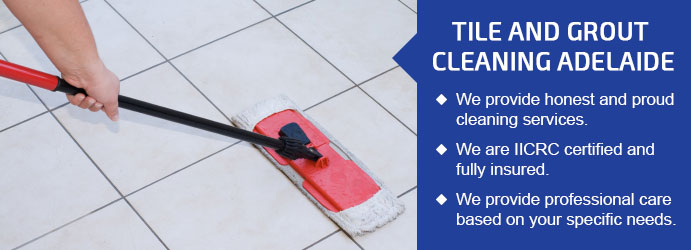 Tile and Grout Cleaning In Adelaide